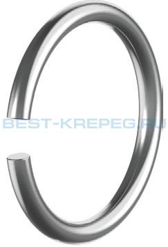Пружинное стопорные кольца